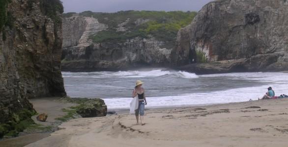 Beach Clean Up July 18th