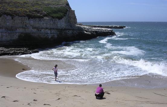 waveashore