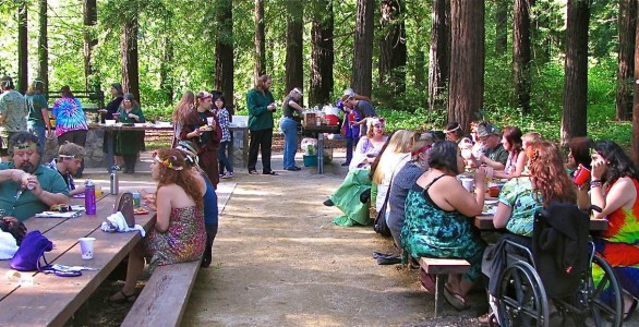 Spring Equinox Picnic, March 16th!
